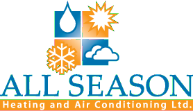 All Season Heating and Air Conditioning